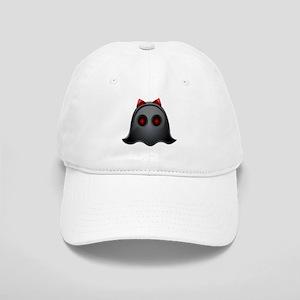 Halloween - Ghost Baseball Cap