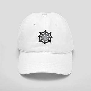 Halloween - Spider Web Baseball Cap