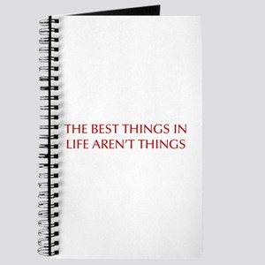 best-things-in-life-OPT-RED Journal