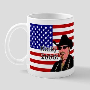 Kinky 2008! Mug