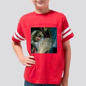 Renaissance Girl Youth Football Shirt
