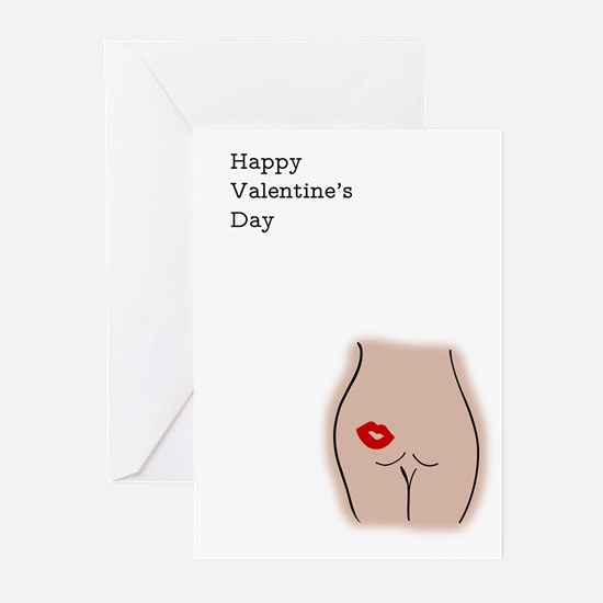 Cute Bottom Greeting Cards (Pk of 10)