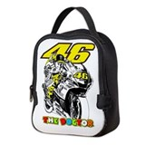 Valentino rossi Neoprene Lunch Bag