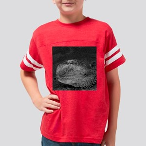 Lucky Cricket (15) Youth Football Shirt