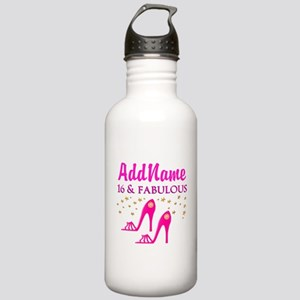 TERRIFIC 16TH Stainless Water Bottle 1.0L
