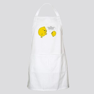 Lemonly Advice Apron