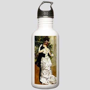 Renoir - Dance in the  Stainless Water Bottle 1.0L