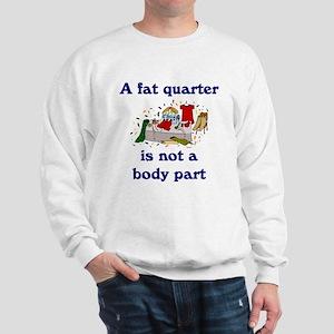 Seamstress Sweatshirt