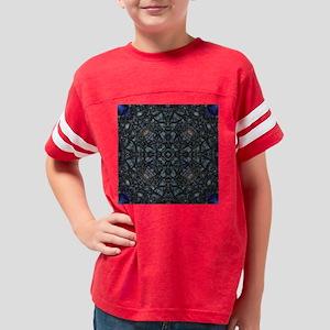 Fractal 634 Youth Football Shirt