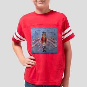 The Nutcracker Youth Football Shirt