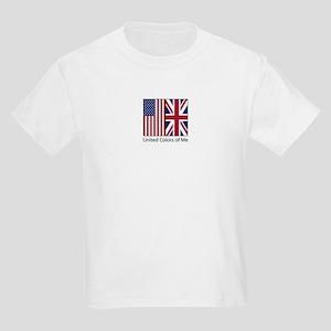 US UK Me Kids T-Shirt