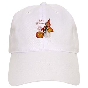20f7df4289a Halloween Hats - CafePress