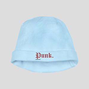 Punk Music baby hat