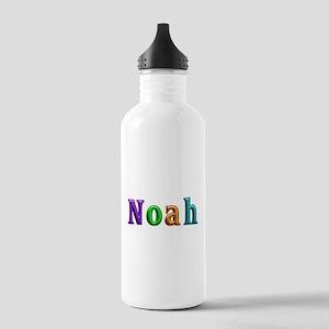 Noah Shiny Colors Water Bottle