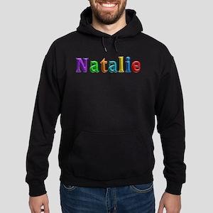 Natalie Shiny Colors Hoodie
