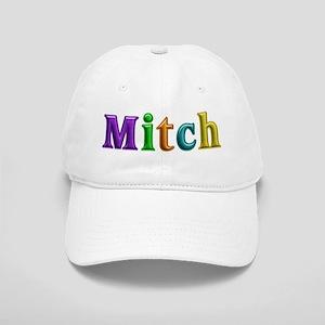 Mitch Shiny Colors Baseball Cap