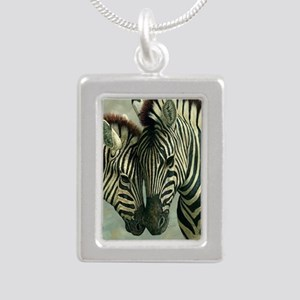 Zebras Necklaces