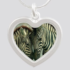 Zebras Necklaces
