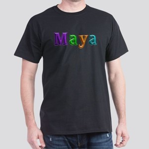 Maya Shiny Colors T-Shirt