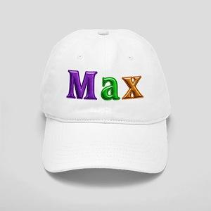 Max Shiny Colors Baseball Cap