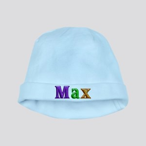 Max Shiny Colors baby hat