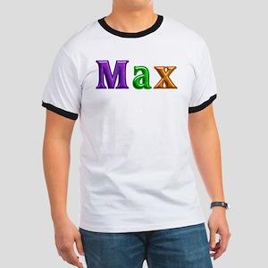 Max Shiny Colors T-Shirt
