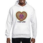 Toxic Love Hooded Sweatshirt