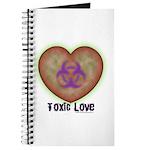 Toxic Love Journal