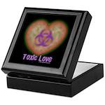 Toxic Love Keepsake Box