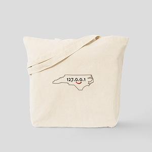 NC_Home Tote Bag