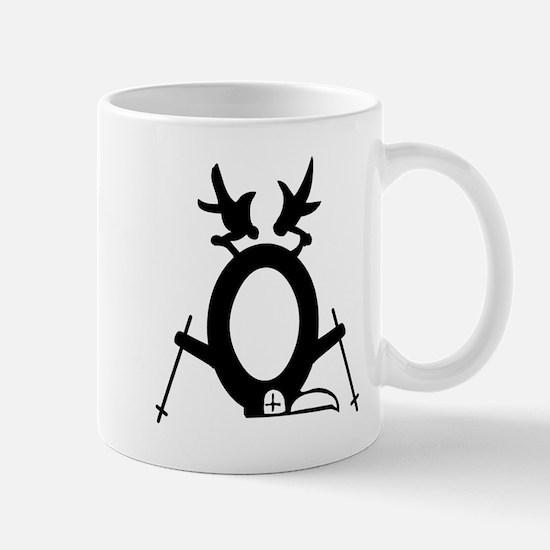 SKI TRIP Mug