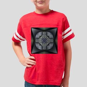 Fractal 726 Youth Football Shirt