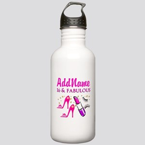 SWEET 16TH Stainless Water Bottle 1.0L