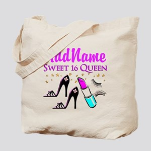 GORGEOUS 16TH Tote Bag