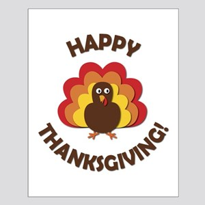 Happy Thanksgiving! Posters
