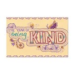 Being Kind Mini Poster Print