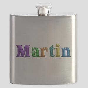 Martin Shiny Colors Flask