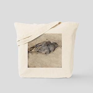 peccaries Tote Bag