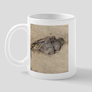 peccaries Mug