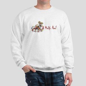 Holiday International Sweatshirt