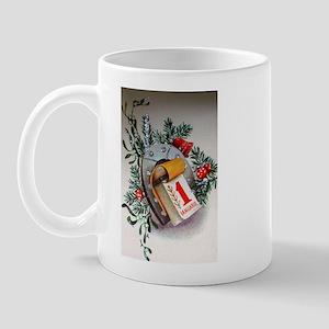 Holiday International Mug