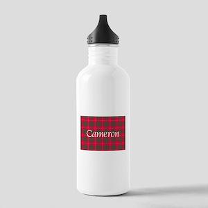 Tartan - Cameron Stainless Water Bottle 1.0L