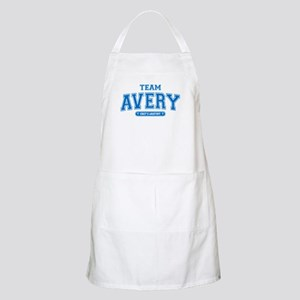 Grey's Anatomy Team Avery Apron