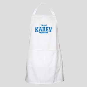 Grey's Anatomy Team Karev Apron