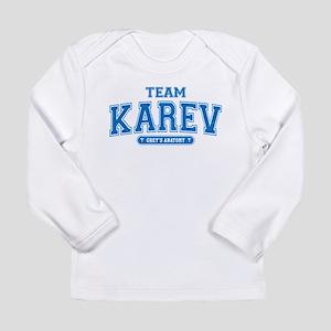 Grey's Anatomy Team Karev Long Sleeve Infant T-Shi