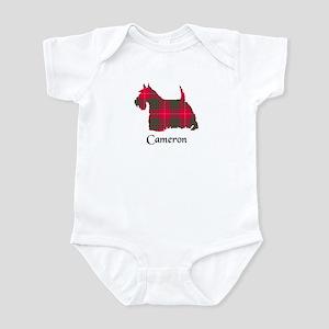 Terrier - Cameron Infant Bodysuit