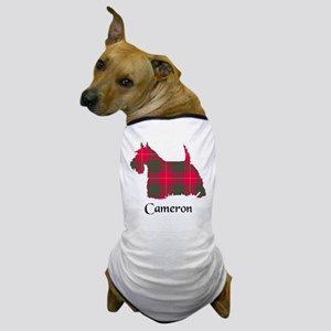 Terrier - Cameron Dog T-Shirt