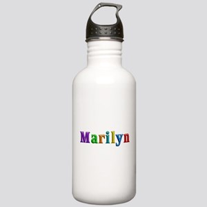 Marilyn Shiny Colors Water Bottle