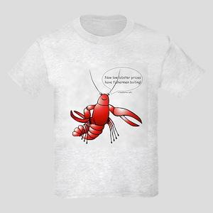 Lobster Comics Kids T-Shirt