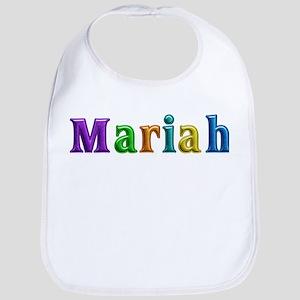 Mariah Shiny Colors Bib